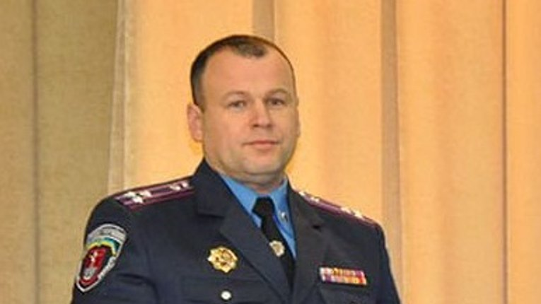 Під каблуком: начальник полтавської поліції Бех списав великі статки на дружину і її багатого батька