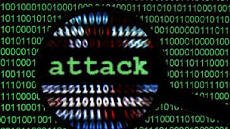 На сайт «Бастіону» здійснюється потужна хакерська атака
