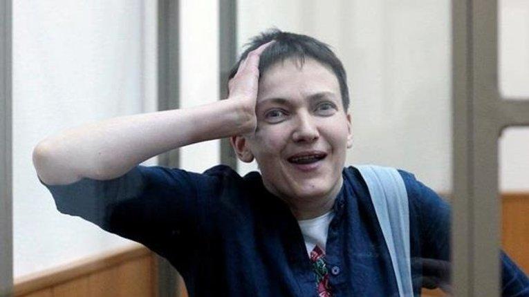 Порошенко пізно скасував «закон Савченко». На волі вже опинилися найжорстокіші злочинці – Портнов