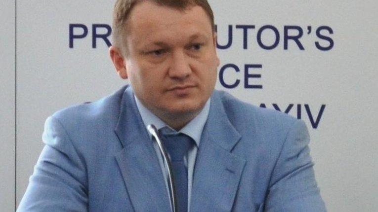 Корупційна імперія прокурора Комашка: торгівля лісом, крадіжка нафти і сім земельних ділянок