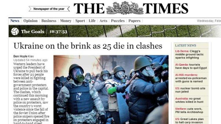 «Deutsche Welle», «Rzeczpospolita» та «Neue zürcher zeitung» найчастіше пишуть про невдалі українські реформи та безвіз