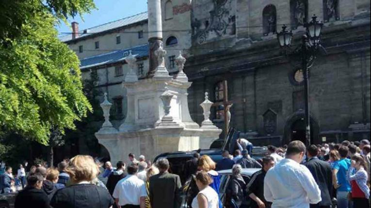 Винуватцем смертельної ДТП у Львові виявився екс-робітник ДАІ