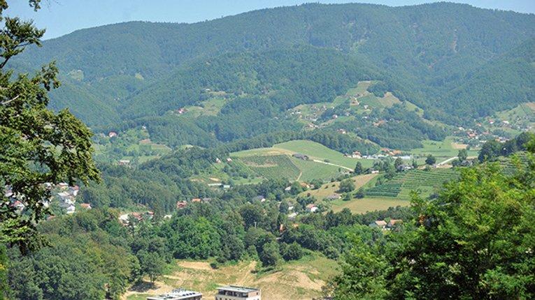 На зборах «Ворскла» зіграє проти хорватів, румунів і словенців
