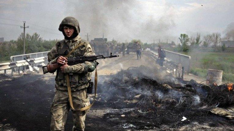 Доля Донбасу вже вирішена. Українська влада «при делах» – нардеп Мураєв