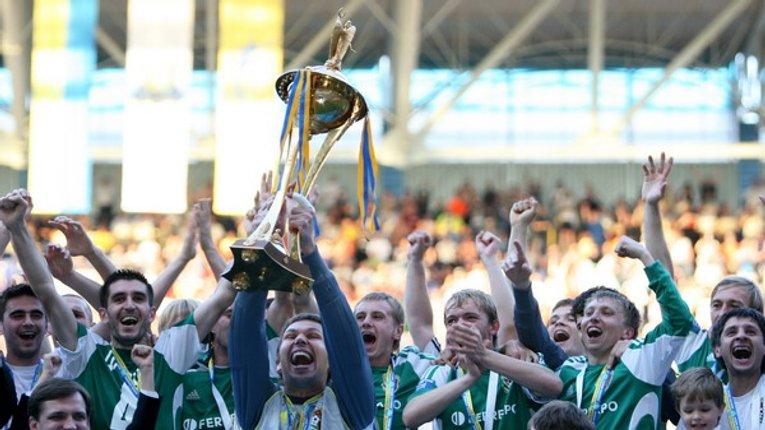 До «Ворскли» повертається тренер, який допоміг команді виграти Кубок України