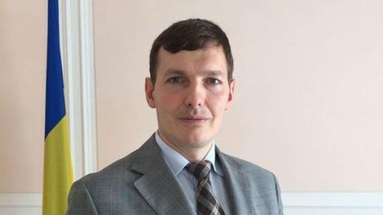 Скандальний заступник Луценка заробив понад мільйон гривень