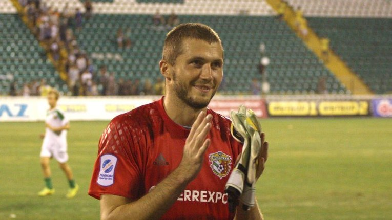 Двоє «ворсклян» потрапили до збірної туру в Прем'єр-лізі