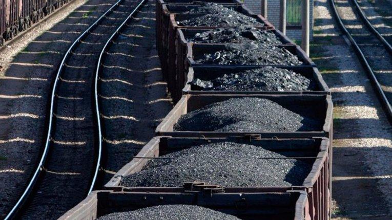 На $760 млн Україна закупила вугілля в Росії за цей рік