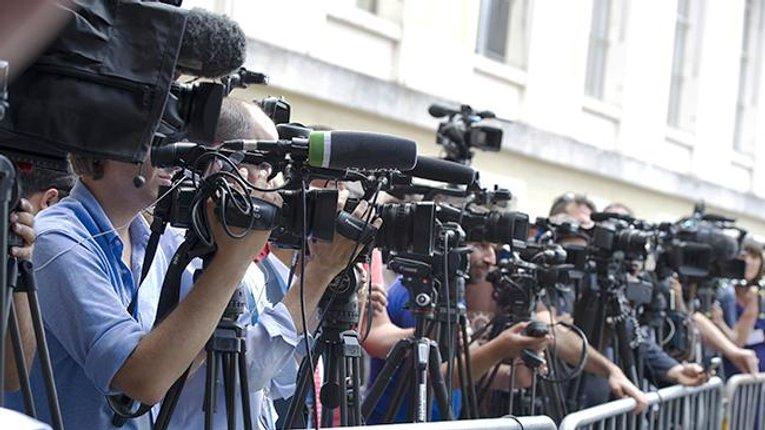 В Україні за місяць зафіксували 7 випадків побиття журналістів