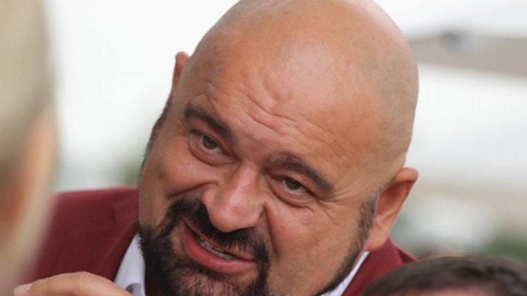 Компанії з оточення Злочевського забудовують 10 га землі під Києвом