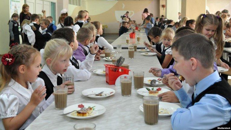 Безкоштовні сніданки для школярів відновлять із жовтня