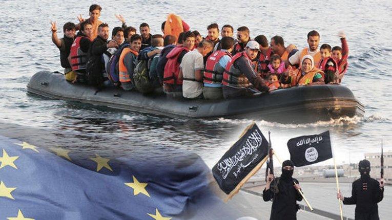 Європол: у ЄС зростає терористична загроза