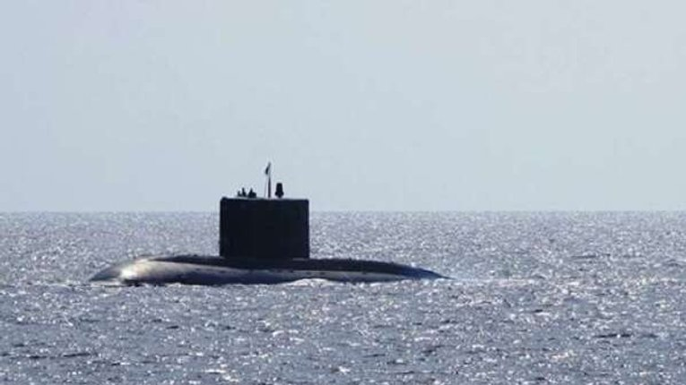 Російська влада приховує інформацію про аварію на підводному човні