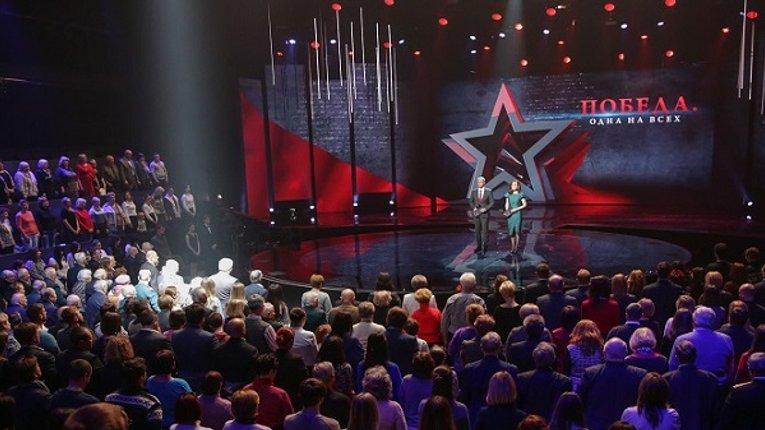 Київський адмінсуд виправдав комуністичну пропаганду «Інтера»