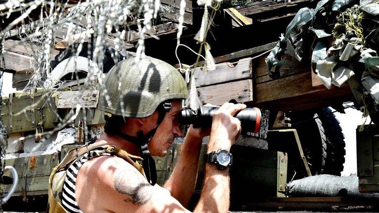 Ситуація на фронті: 30 ворожих обстрілів, один воїн ЗСУ загинув, троє – поранені