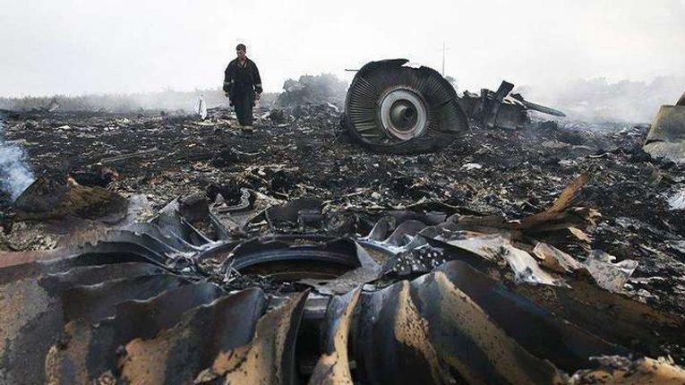 Українські спецслужби затримали командира ППО терористів, який може бути причетним до трагедії МН17