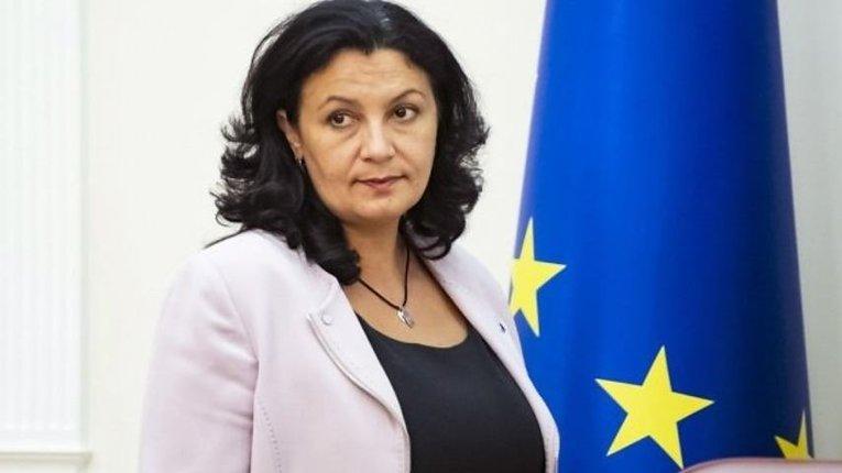 Журналіст: Цинцадзе служила не Україні, а закордонним урядам