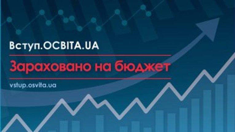 Полтавський педагогічний та «Аграрка» увійшли до сотні українських вузів із найбільшою кількістю вступників