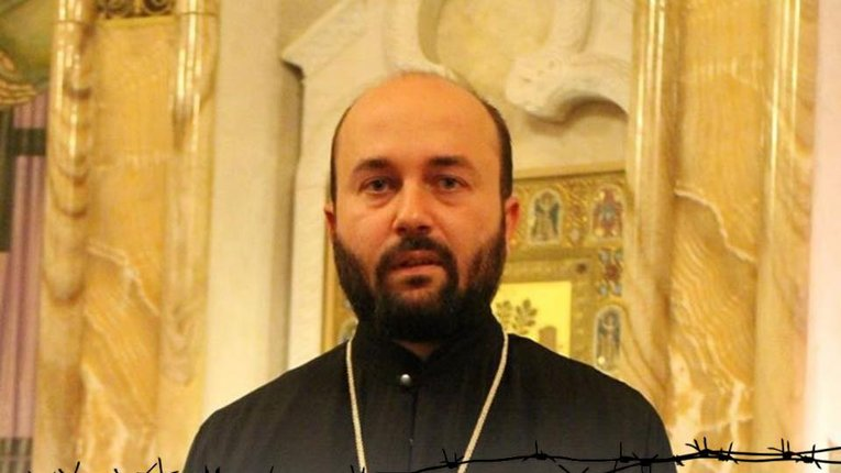 Грузинський священик Путіну: грузини ніколи не пробачать окупацію своїх земель