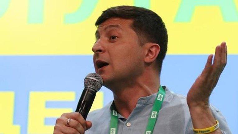 Зеленський готовий спілкуватися з кремлівськими пропагандистами