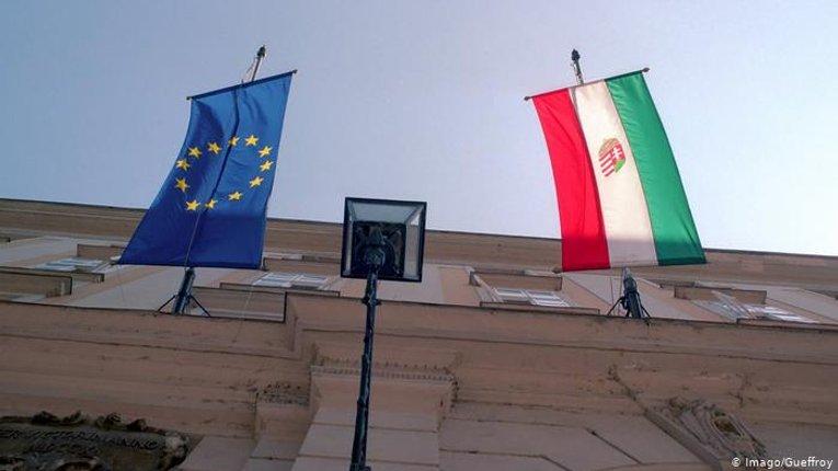 Єврокомісія продовжує тиснути на Угорщину і готує позов до суду: вимога – скасувати закони «Стоп Сорос»