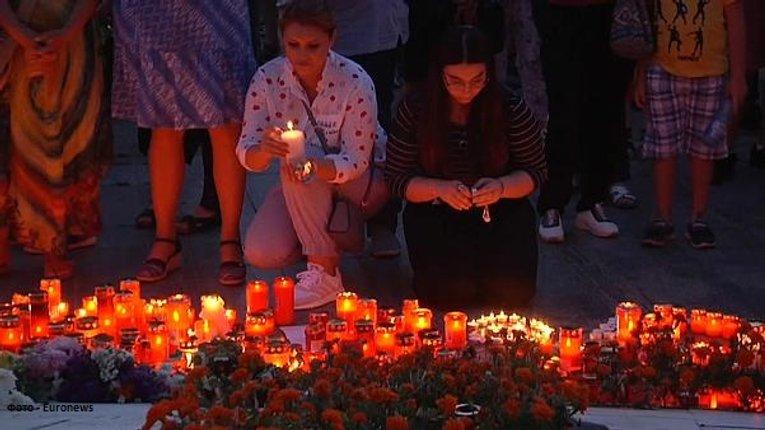 Не Аваков: главу поліції Румунії звільнили через провальне розслідування викрадення молодої дівчини