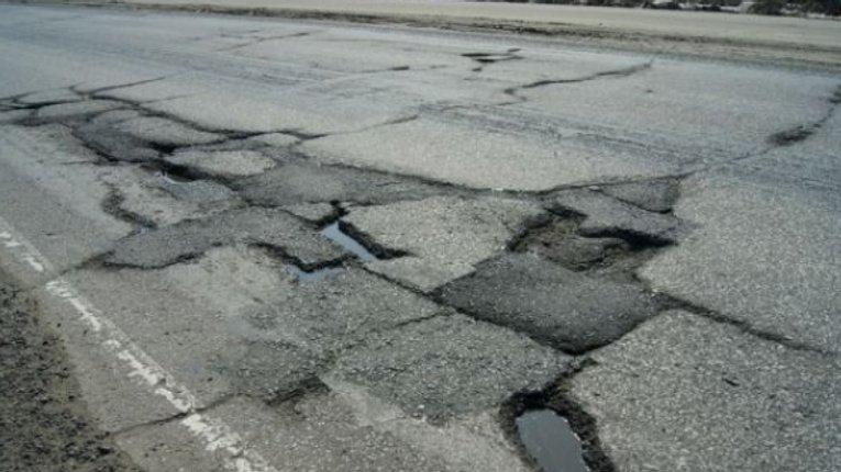 Мільйони гривень на ремонт дороги від Кременчука до Горішніх Плавнів