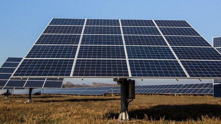Сонячна електростанція з'явиться поблизу Нових Санжарів