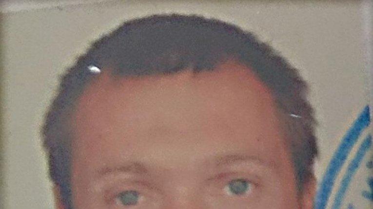 Рідня розшукує безвісти зниклого Олександра Чайку