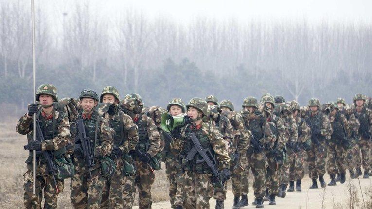 Сибіру та Далекого Сходу замало: Китай витісняє Росію з Середньої Азії