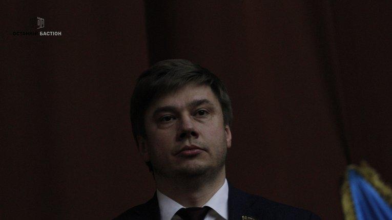У НАЗК зацікавилися Олександром Біленьким