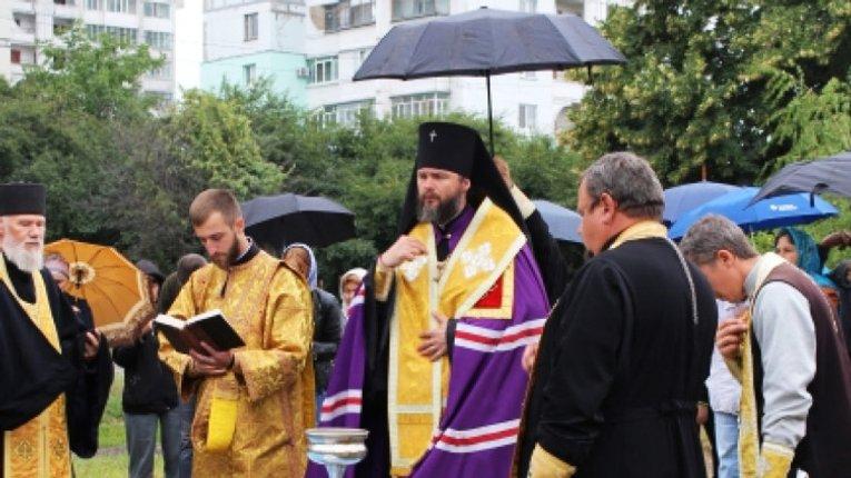ПЦУ збудує собор в одному з полтавських мікрорайонів