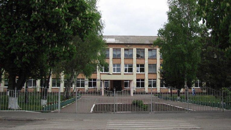 На оновлення Решетилівської гімназії витратять понад 2 мільйони гривень