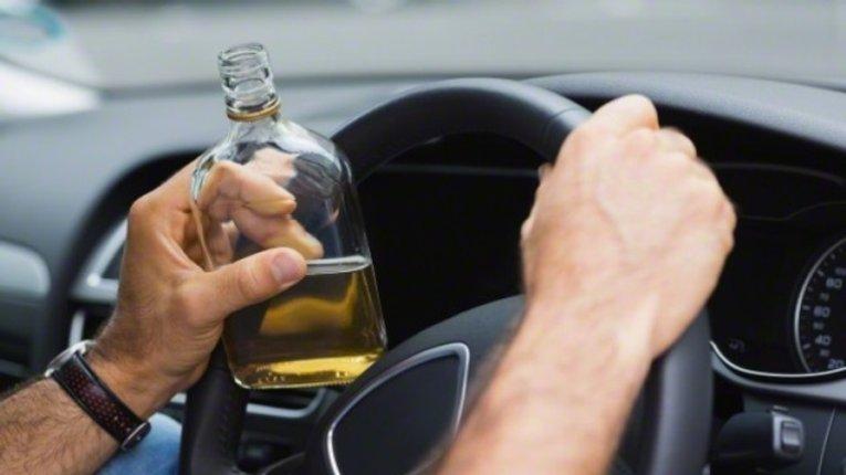 У Полтавській області затримали водія, рівень алкоголю в крові якого перевищував норму в 16 разів