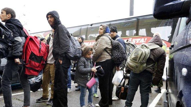 Мігранти як інструмент подолання кризи робочих рук у Фінляндії