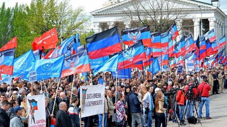 Шизофренія прогресує: у Донецьку хочуть встановити пам'ятник Миколі ІІ