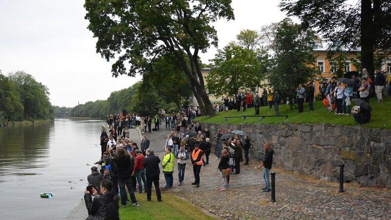Як від нелегальної міграції страждають невинні? — Приклад Фінляндії
