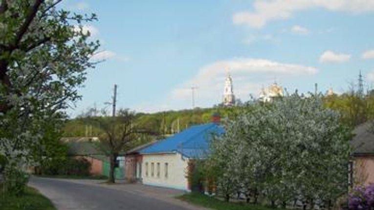 Владу Полтави просять відремонтувати провулки прилеглі до вулиці Лугової