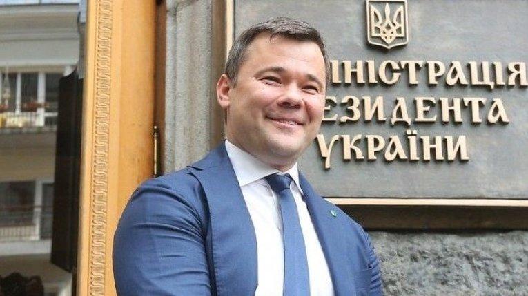 Сергій Фурса: Богдан остаточно зруйнував образ «антикорупціонера»