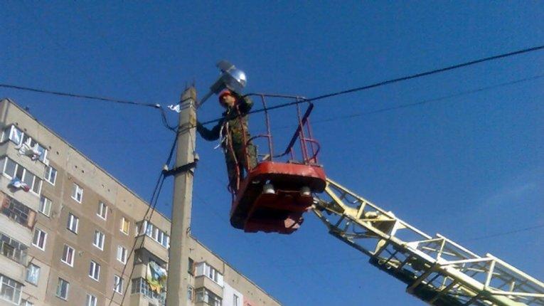 Полтавців попереджають про планові відключення електрики