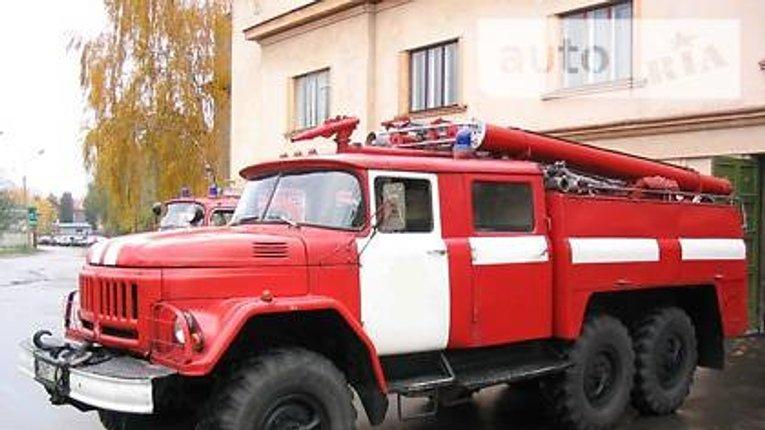 Новостворений у Кобеляцькому районі рятувальний загін планує придбати спецавтомобіль