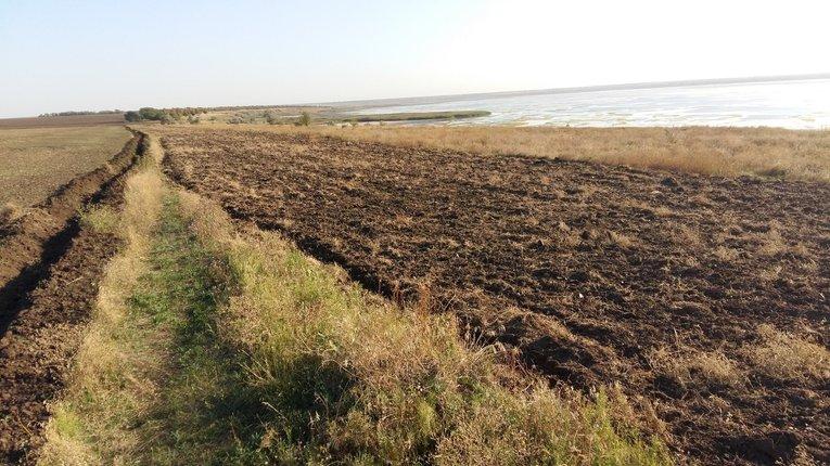 На Одещині екологи звинувачують аграріїв у розоренні земель заповідника
