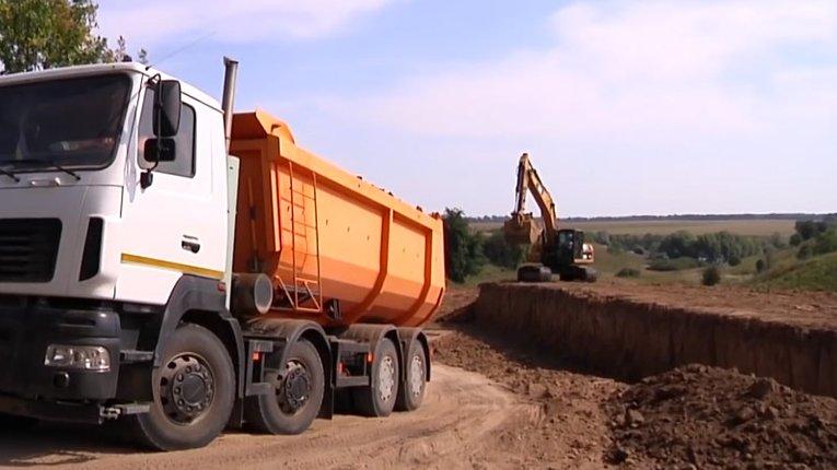 Розкрадання корисних копалин: епізод із кар'єром на території Бутенківської ОТГ