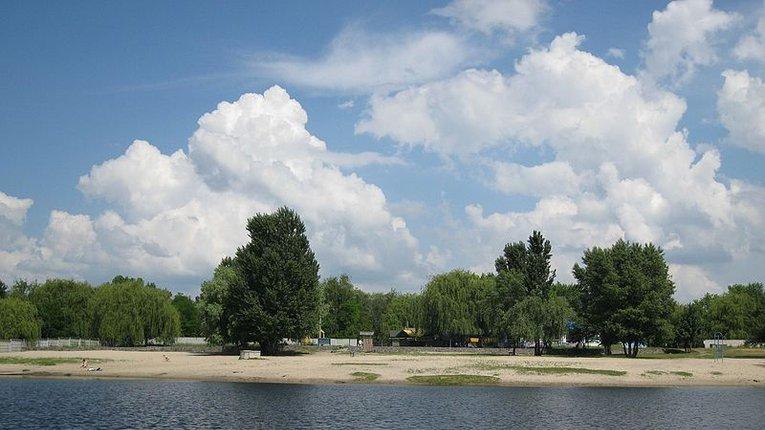 Кременчуцька міська рада виділить кошти для парку «Кагамлицький»