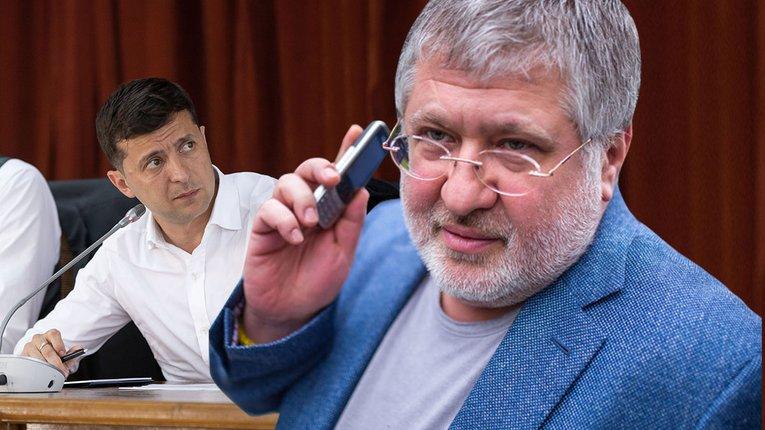 Олігарх Коломойський відновить паразитування на державних компаніях, — ексміністр Омелян