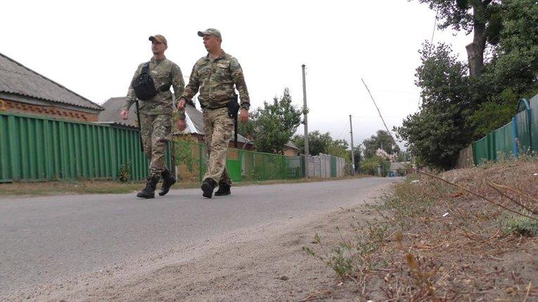 На території Терешківської громади побільшало патрульних поліції