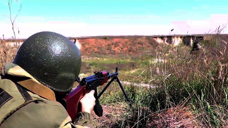 Доба на фронті: 14 ворожих обстрілів