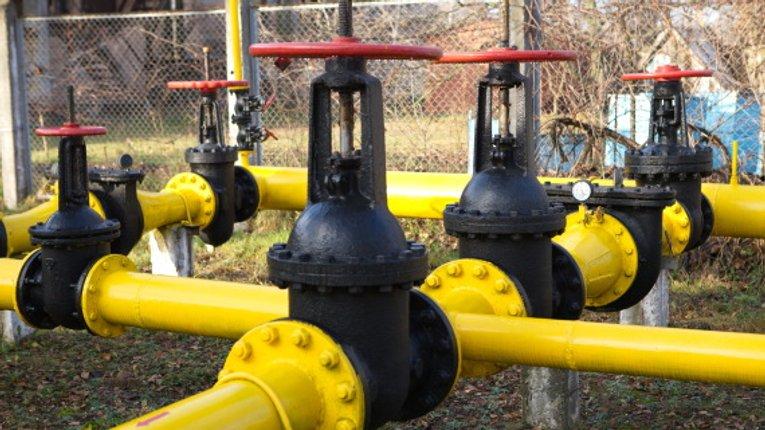 У Пирятинському районі селянам припинено подачу газу через ремонтні роботи