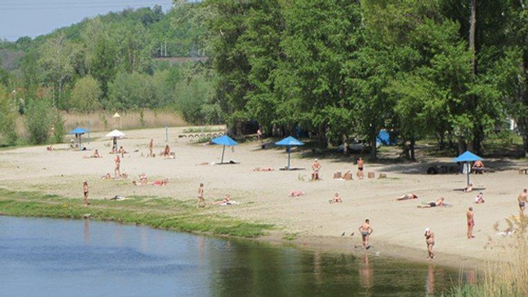 Водойми Полтавської області заражені холероподібними вібріонами