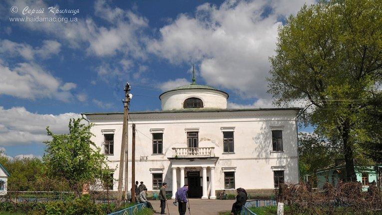Каналізацію будинку-інтернату для людей похилого віку відреставрують у Хорольському районі за 3 млн грн